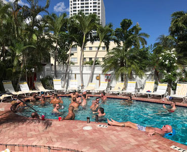 The Worthington, A Gay Ft Lauderdale Clothing Optional Resort
