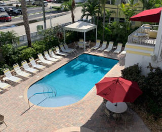 Villa Venice a Ft Lauderdale Beach Gay Resort